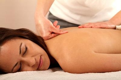 masaj pentru relaxare