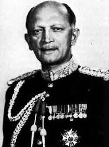 Hero of Indo-Pak War