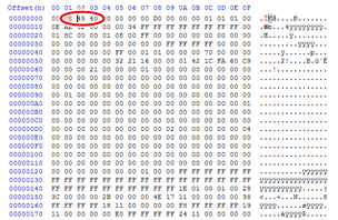 Edit game java saved with hex editor picture 2