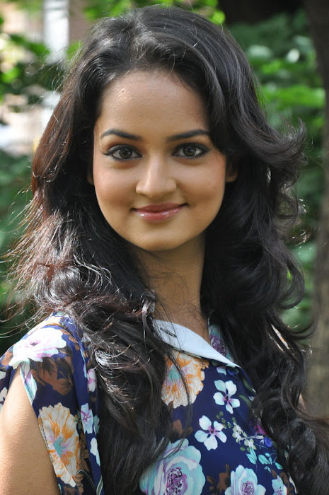 shanvi spicy cute stills