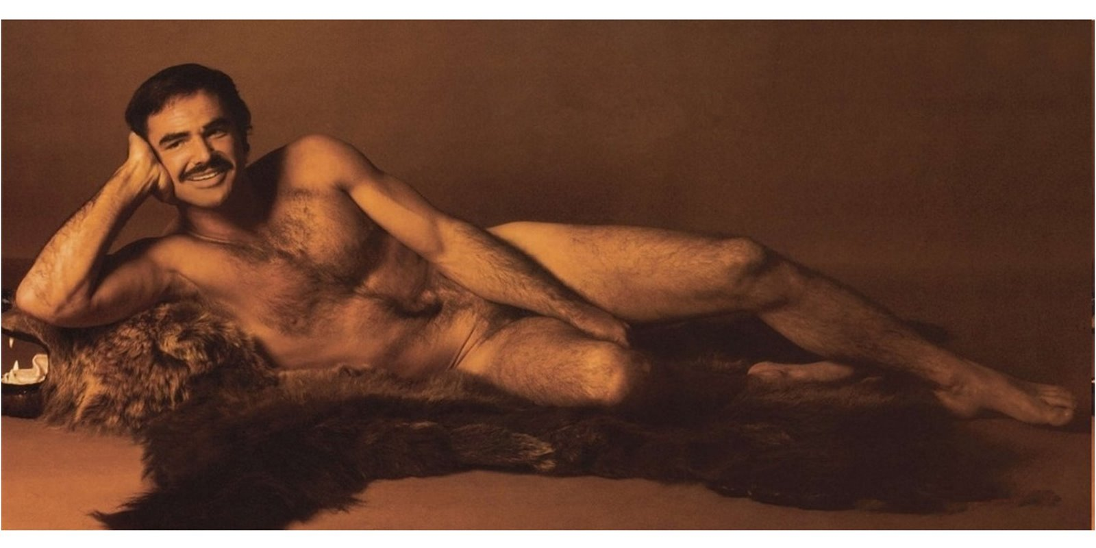 Pictures Of Burt Reynolds In The Nude 98