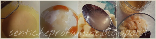Dolcetti alla ricotta e mele (ricetta leggera senza glutine e grassi)
