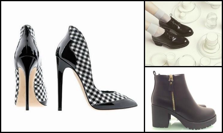 Le scarpe da sempre accessorio preferito dalle donne  ma quali sono i  modelli must have tra le tendenze moda autunno inverno 2015  ee84b1b584d