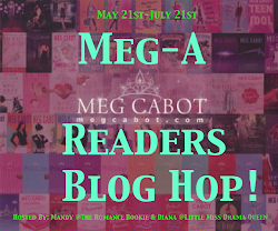 Meg-A Readers Blog Hop