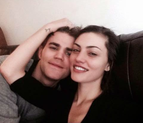 did phoebe tonkin dating angus mclaren Angus mclaren biography, wedding, married, wife, indiana evans, age, net worth there were rumors about angus dating phoebe tonkin of vampire diaries.