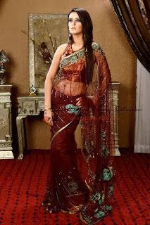 Bangladesh+Fashion+Show+Girl+Ruma+Transparent+Dresses+picture+collection001