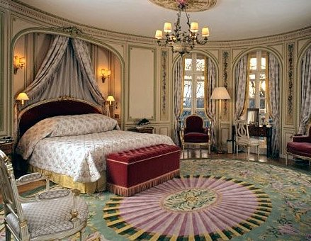 The best hotels of the world hotels bedrooms its very nice for Very luxury hotels