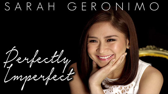 Watch: Sarah G's 3rd Single 'Minamahal' (Video)