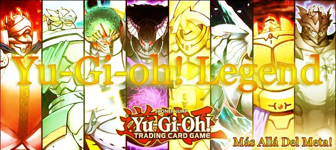 Yu-Gi-Oh! Legend