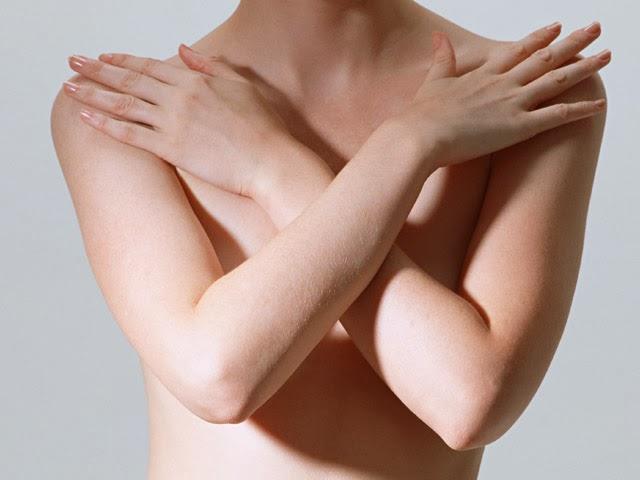 Тайны женской груди: ученые рассказали, как увеличить бюст