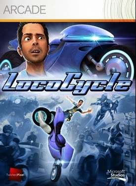 Torrent LocoCycle 2014 Free iSO Link