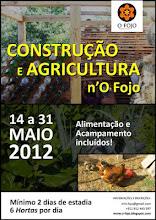 CONSTRUÇÃO E AGRICULTURA em MAIO