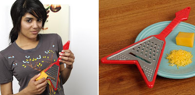 Modern Graters and Innovative Cheese Grater Designs (20) 7