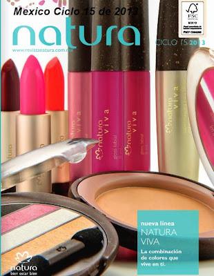 revista natura mexico ciclo 15  2013