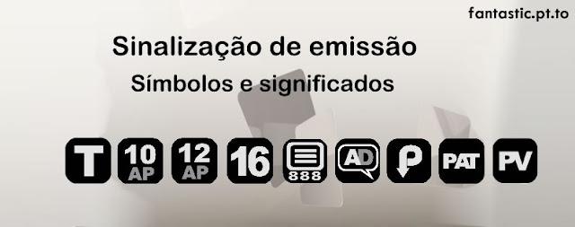 Sinalização de emissão das televisões generalistas Sinaliza%C3%A7ao