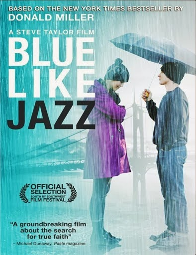 Blue Like Jazz (Triste como el Jazz) (2012)