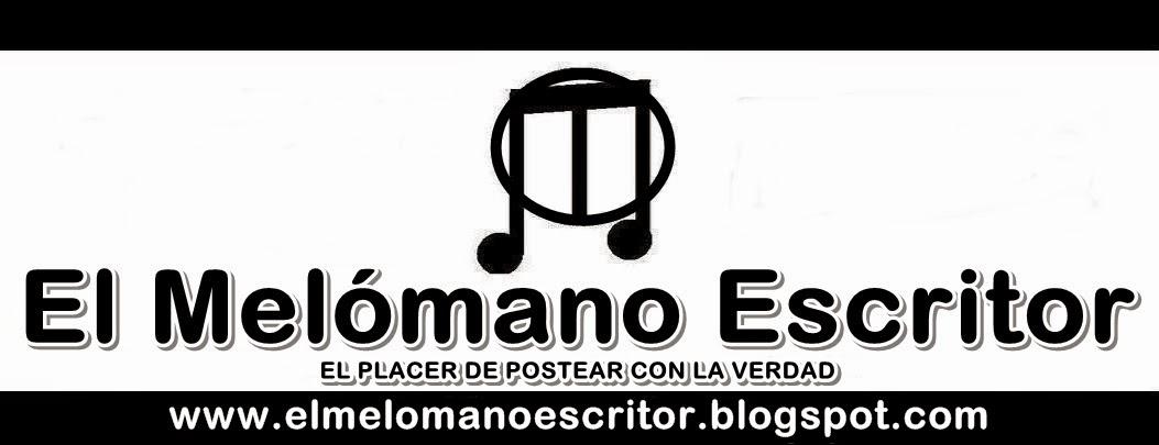 EL MELOMANO ESCRITOR