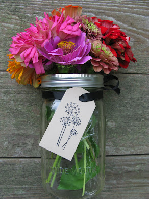 Zinnias..My Favorite