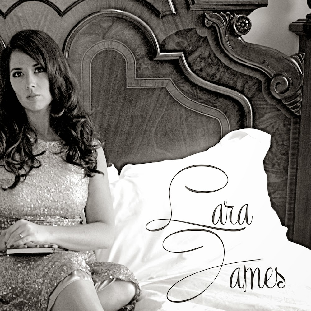 Music From The Indefinable Lara James