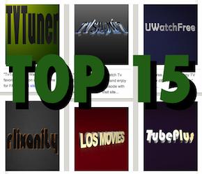 Top 15 Best Sites to Watch TV Online