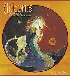 ... les fées et les licornes