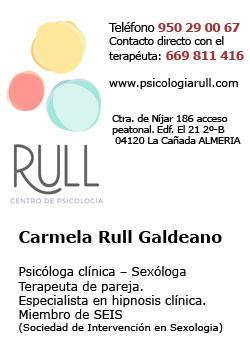 Centro de Psicología RULL