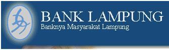 Lowongan Kerja Bank Lampung