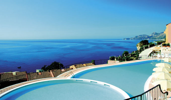 Super offerta Settembre Don Village Taormina 4*: long week a soli ...