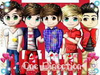 one direction boys