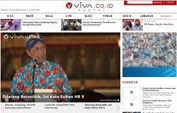 [Viva.co.id] Wajah Baru Imbagi Mutu