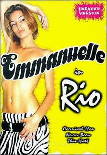 Emmanuelle in Rio 2003