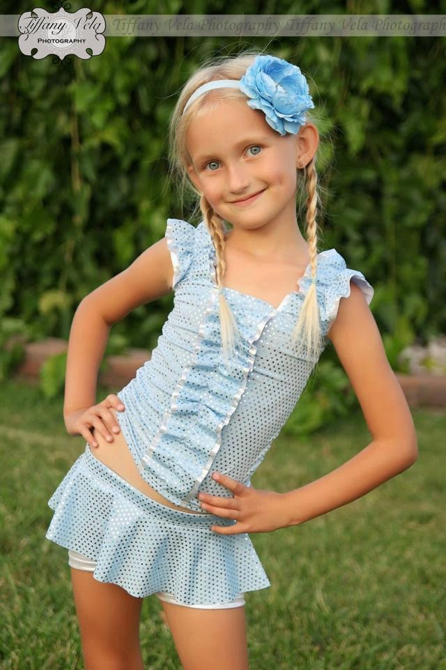 Create Kids Couture Introducing Tosha Our New Dancewear Designer