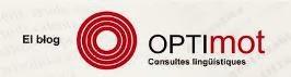 El blog de l'Optimot - Consultes lingüístiques