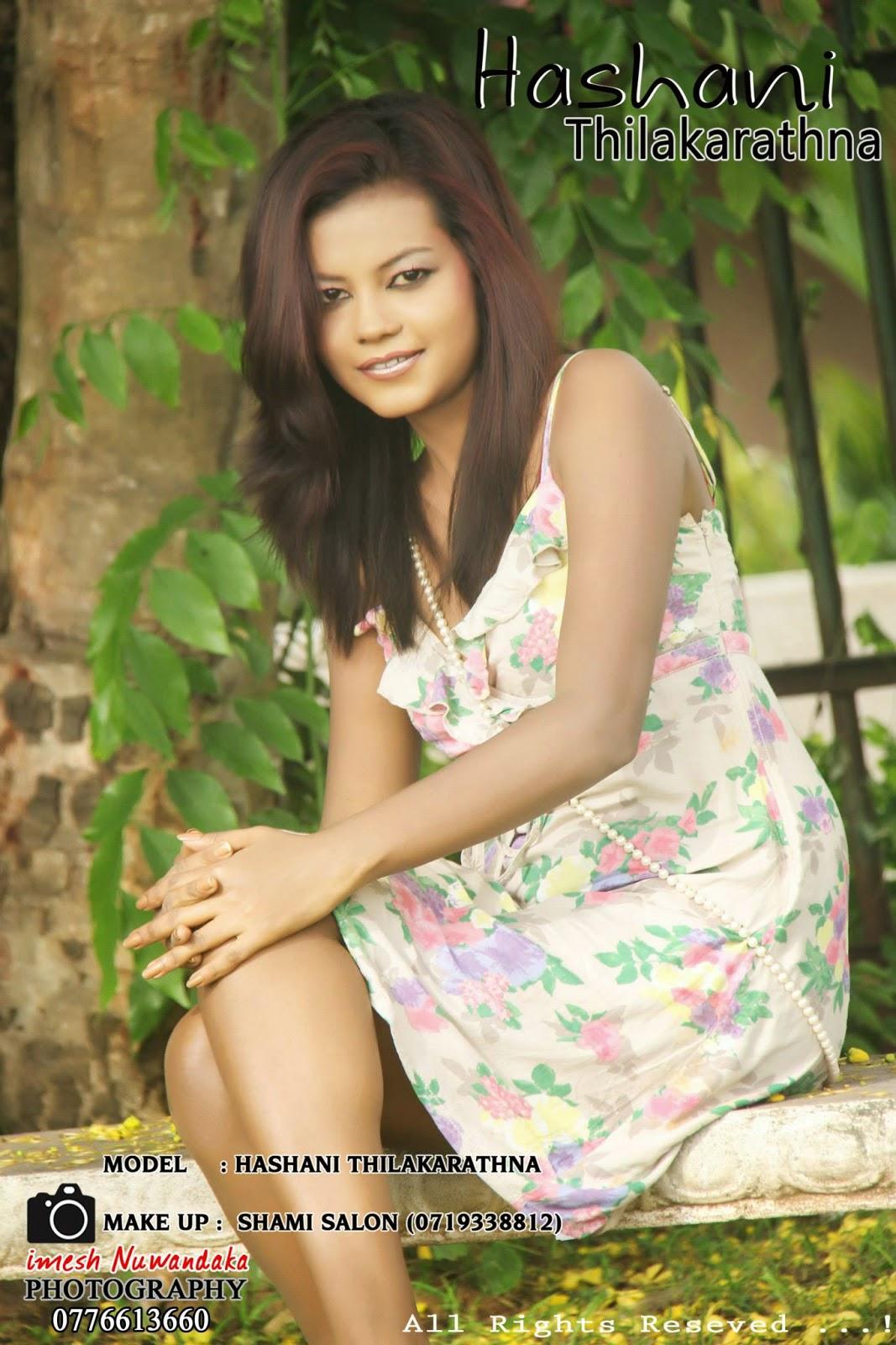 Hashani Thilakarathna legs sexy
