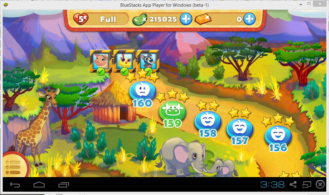 Download Farm Heroes Saga 2.5.7 for PC ( Windows 7/8,MAC and apk ...