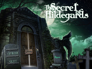 The Secret of Hildegards [FINAL]