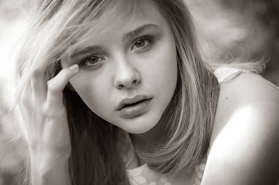Chloe Moretz wallpapers 2014