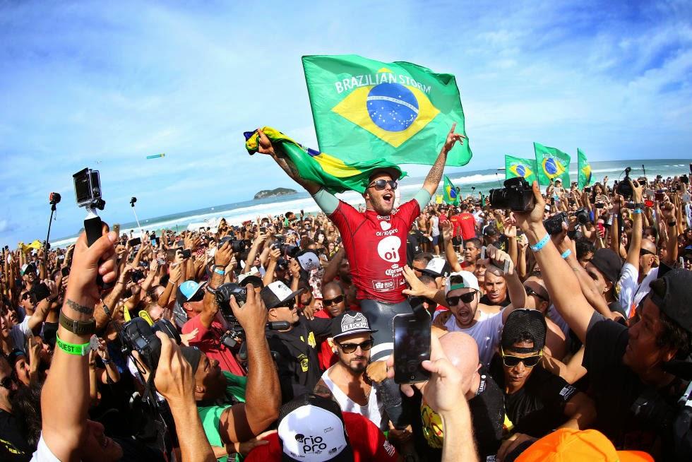 18 Filipe Toledo Oi Rio Pro WSL  Kelly Cestari