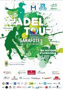 PÁDEL TOUR GAÑAFOTE