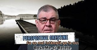 Ted Pope 🔴 BeLeMe și Belele [1] - Ce se mai întâmplă pe la noi