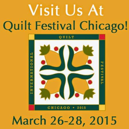 Chicago Quilt Show