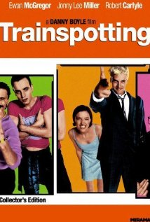 Watch Trainspotting Online