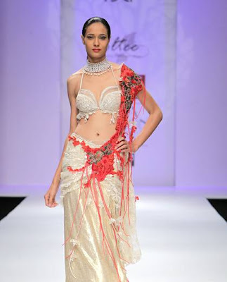 INDIA FASHION WEEK SOLTEE BY MONGA