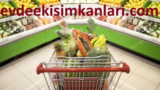 Süpermarket Açmak