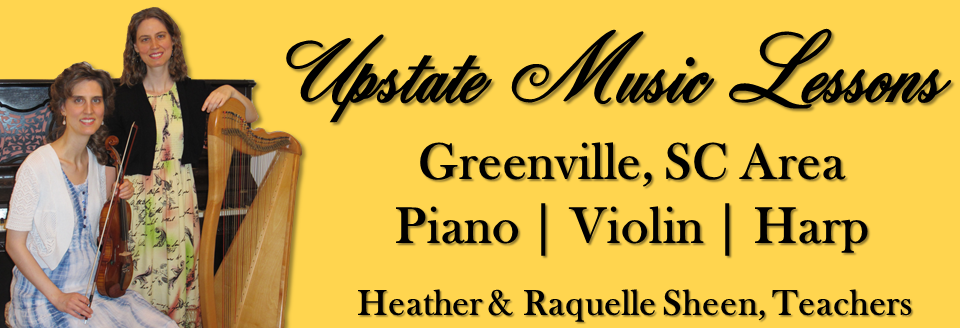 Upstate Music Lessons