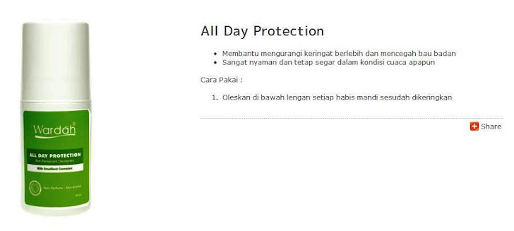 All Day Protection (For Hajj & Umrah)