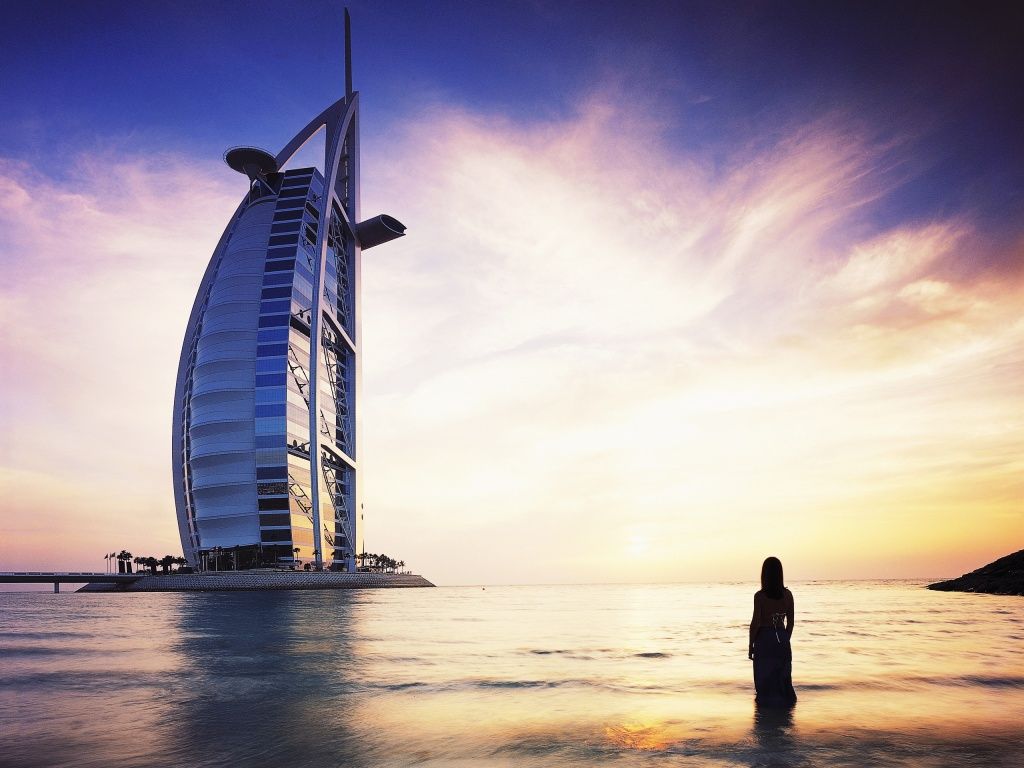 Burj al arab dubai the best wallpapers of the web for Hotel burj al arab