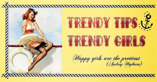 Trendy Tips Trendy Girls