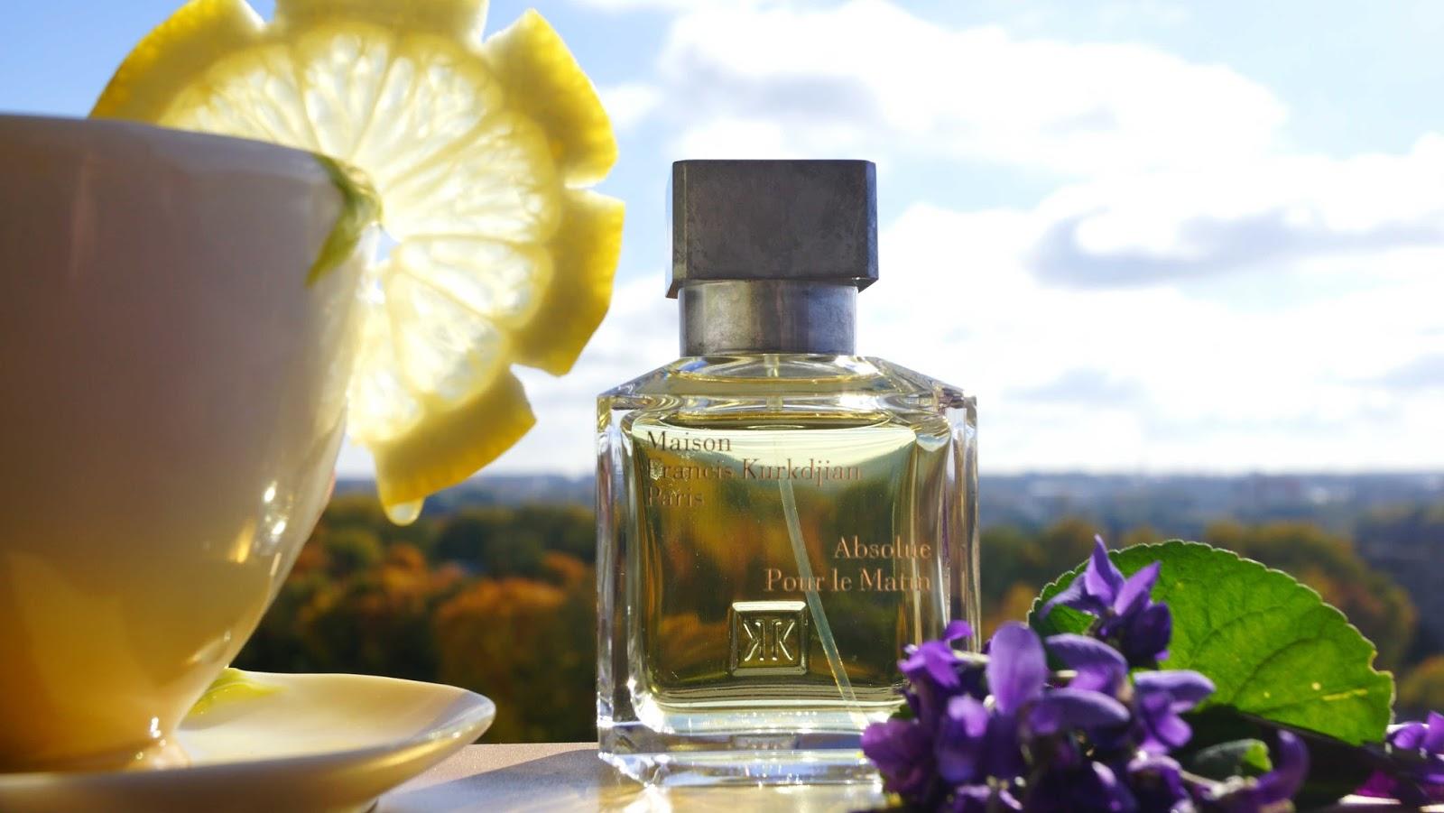 Beauty unearthly maison francis kurkdjian absolue pour le for Absolue pour le soir maison francis kurkdjian