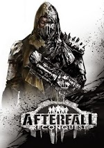 Afterfall reconques
